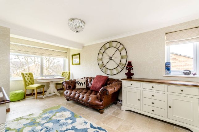 Thumbnail Flat to rent in London Road, Bromley