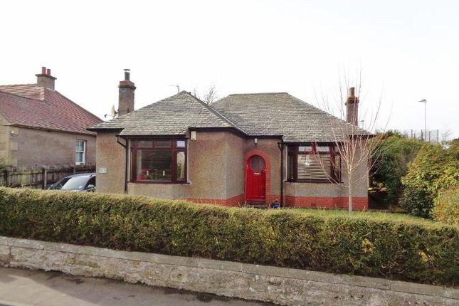Thumbnail Detached bungalow for sale in Westpark Road, Cupar