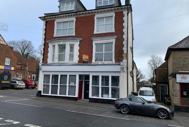 Thumbnail Office for sale in London Road, Crowborough