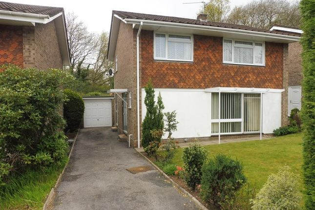 Thumbnail Property to rent in Brunel Road, Fairwater, Cwmbran