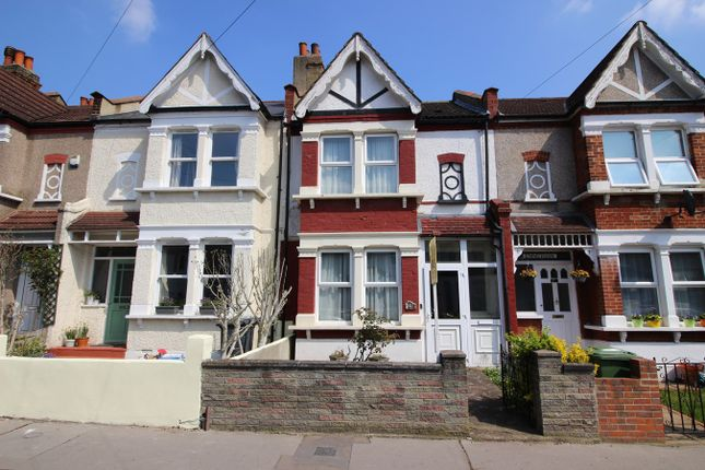 2 bed terraced house for sale in Cambridge Road, London SE20