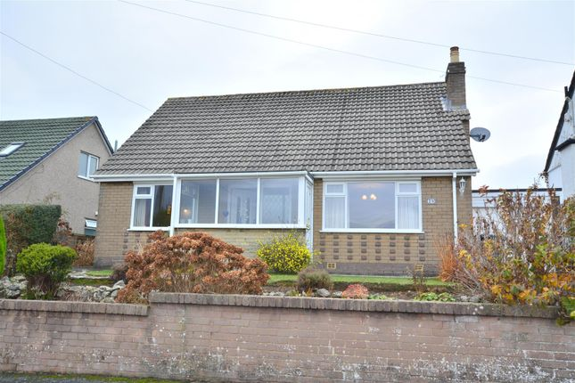 Thumbnail Detached bungalow for sale in Clougha Avenue, Halton, Lancaster