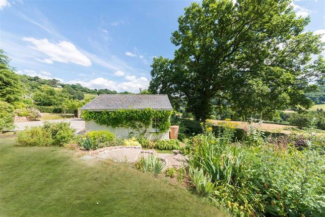 Detached house for sale in Hewelsfield, Lydney