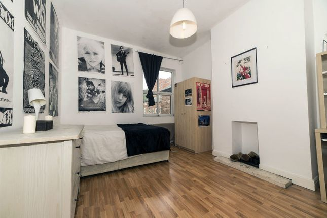 Thumbnail Property to rent in Acomb Street, Bills Included, Hulme, Manchester