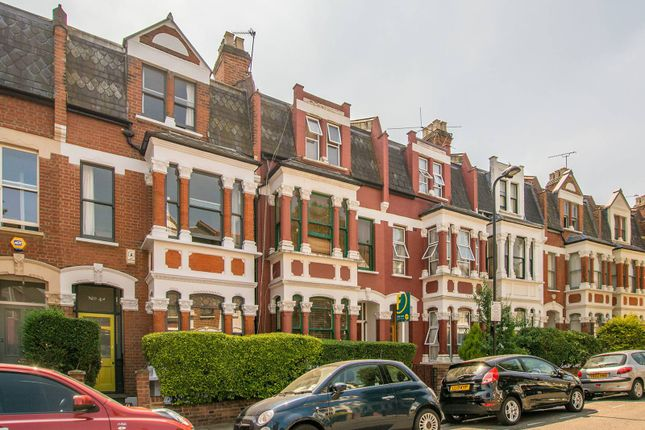 Thumbnail Terraced house for sale in Carysfort Road, Stoke Newington