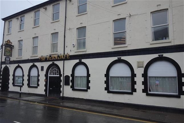 Thumbnail Commercial property for sale in Ground Floor Investment Property CF43, Rhondda Cynon Taf