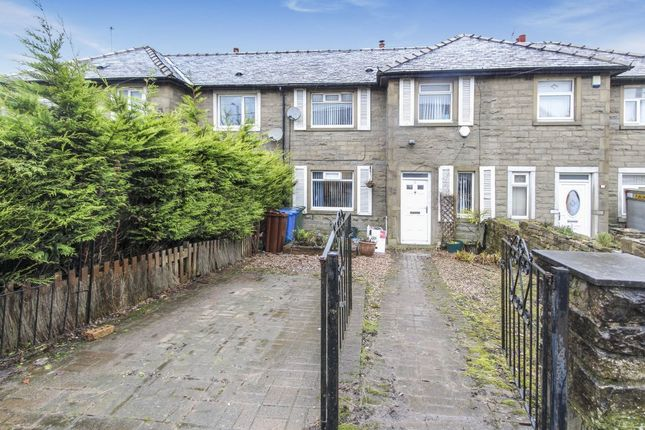 Thumbnail Semi-detached house for sale in Pennine Road, Bacup, Rossendale