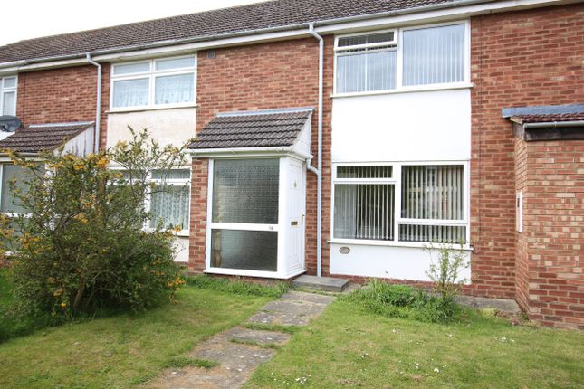 Thumbnail Property to rent in Launds Green, South Witham, Grantham