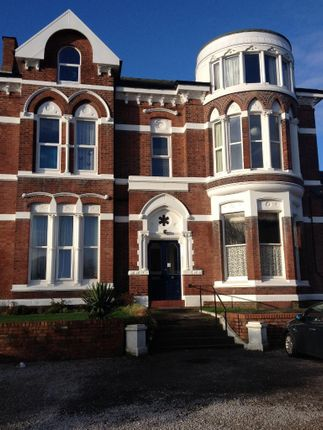 Thumbnail Flat to rent in Waterloo Road, Birkdale, Southport