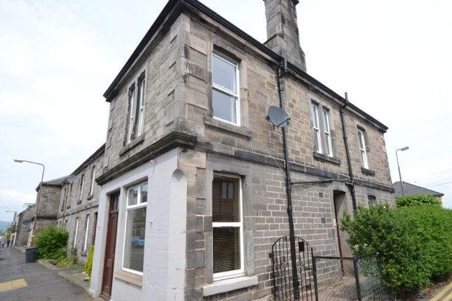 3 bed terraced house to rent in Main Street, Roslin, Midlothian EH25