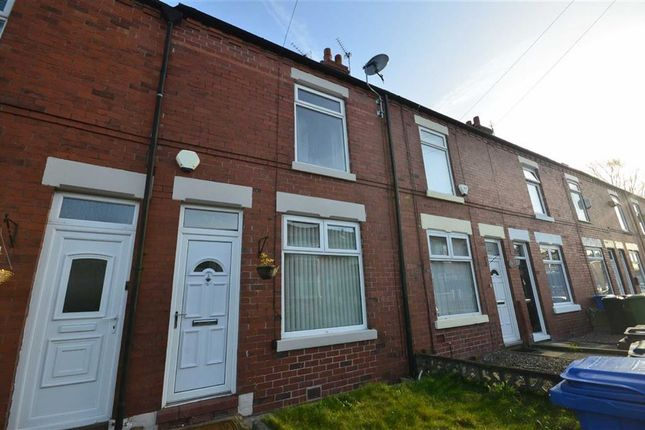 Thumbnail Terraced house to rent in Turncroft Lane, Offerton, Stockport