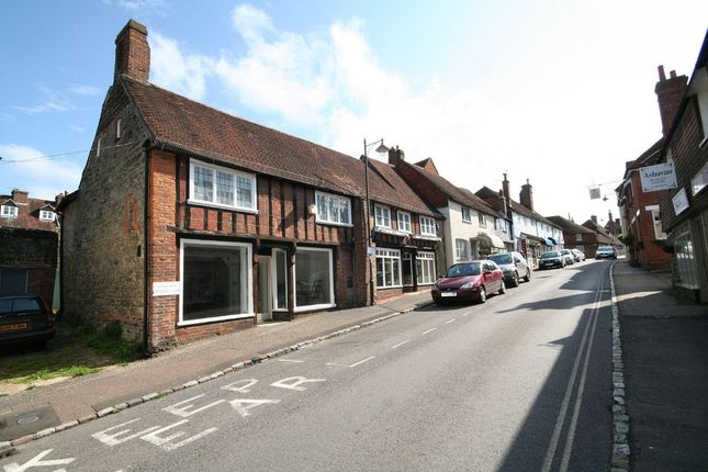 Thumbnail Office for sale in Cherry Row, High Street, Petworth