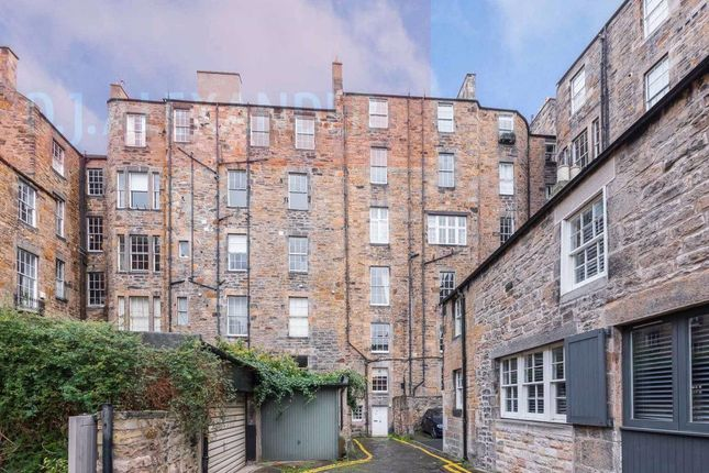 Thumbnail Flat to rent in Northumberland Se Lane, New Town