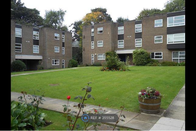 Thumbnail Flat to rent in Robinwood Court, Leeds