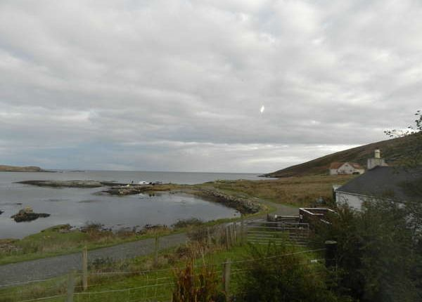 Property For Sale Barra Western Isles