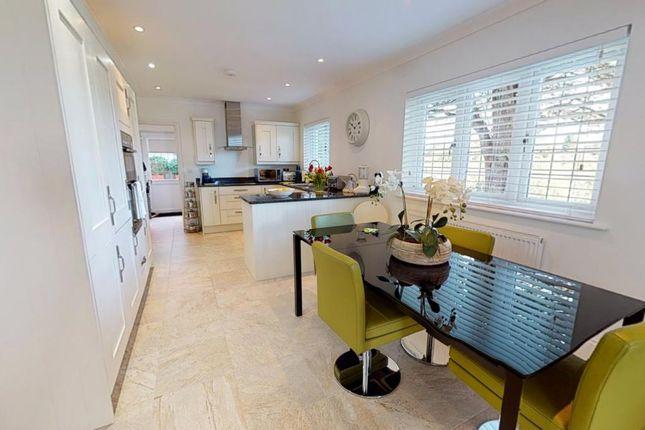 Dining Area of Clyst Hayes Gardens, Budleigh Salterton, Devon EX9