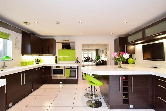 Kitchen of Hawley Road, Dartford, Kent DA2