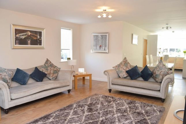 Thumbnail End terrace house for sale in St. Clements Avenue, Romford