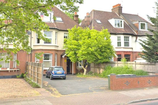 Thumbnail Property to rent in St. Mildreds Road, London