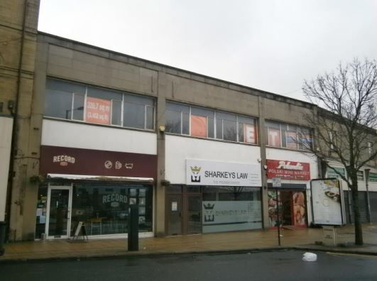 Thumbnail Office to let in 1st Floor, 45/55 North Parade, Bradford