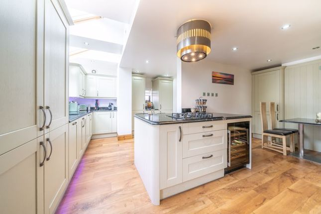Detached house for sale in Black Dyke Road, Arnside, Carnforth