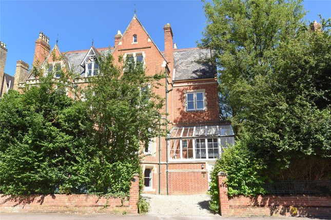 Thumbnail Flat for sale in Norham Gardens, Oxford
