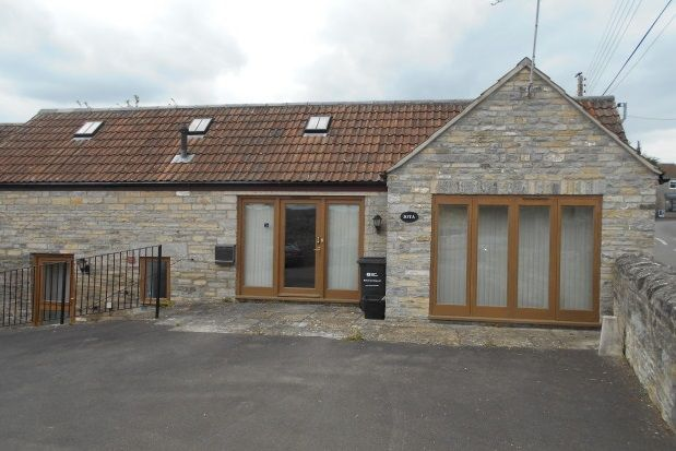 Thumbnail Barn conversion to rent in Pesters Lane, Somerton
