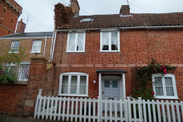 Thumbnail Property to rent in Mount Street, Taunton