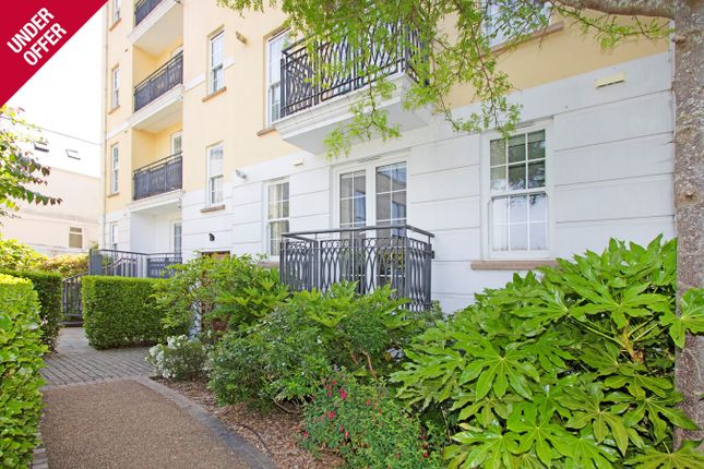 Flat for sale in Royal Gardens, Bosq Lane, St Peter Port