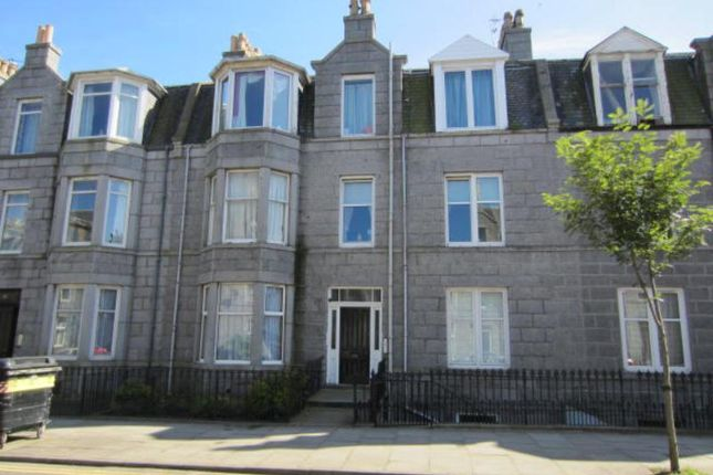 Thumbnail Flat to rent in Union Grove, First Floor Left