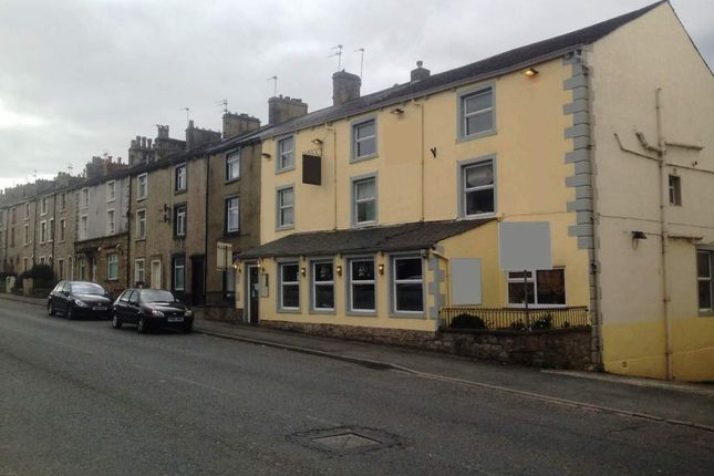 Commercial property for sale in Clitheroe BB7, UK