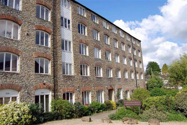 Thumbnail Flat for sale in 2, Inner Silk Mills, Malmesbury, Wiltshire