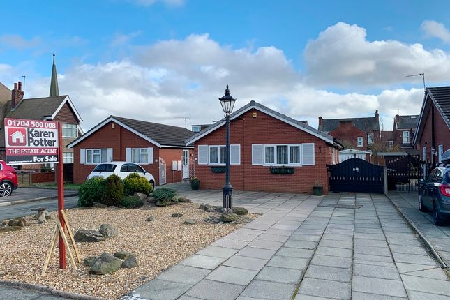 2 bed detached bungalow for sale in Clive Lodge, Birkdale, Southport PR8
