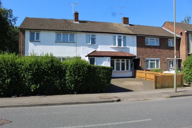 Thumbnail Terraced house for sale in Quinta Drive, Arkley, Barnet
