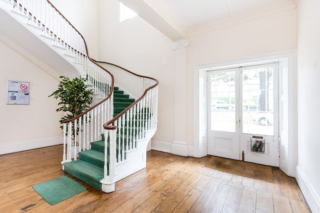 Thumbnail Flat for sale in Thurlby House, Chigwell Road