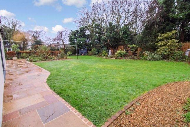 Garden(11) of The Close, Corton, Lowestoft NR32