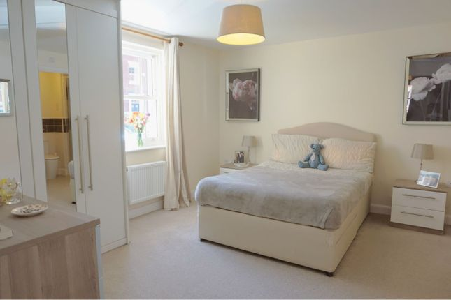 Thumbnail Flat for sale in The Old Meadow, Shrewsbury