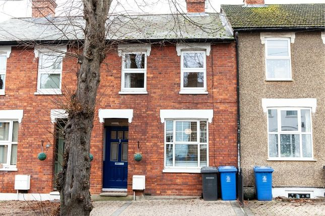 Terraced house in  Grenfell Road  Maidenhead  Berkshire  Reading