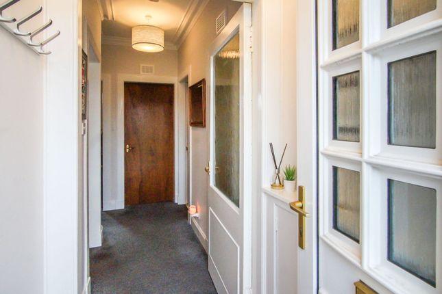 Entrance Hallway of 201 Clepington Road, Dundee DD3