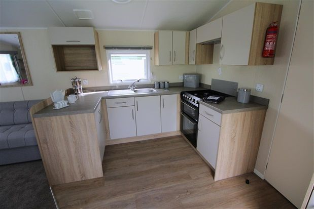 Fitted Kitchen of Garsdale Road, Sedbergh LA10