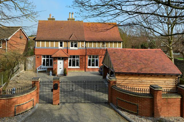 Thumbnail Property for sale in Lanthorne Road, Broadstairs