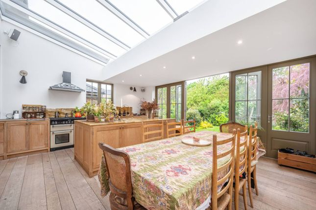 Thumbnail Semi-detached house to rent in Gatcombe Road, Tufnell Park, London
