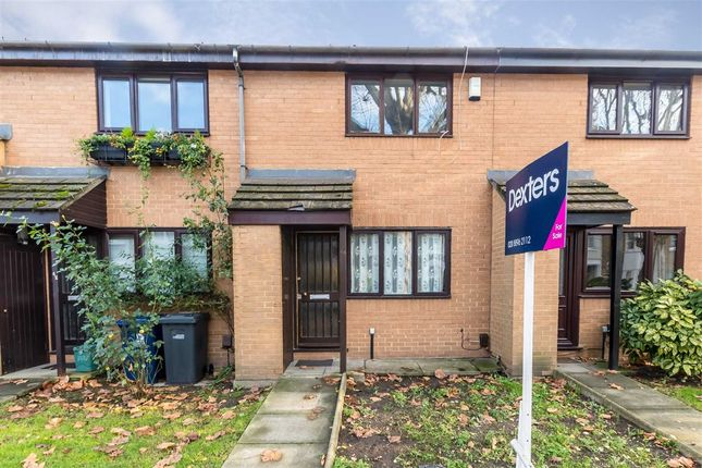 Thumbnail Terraced house for sale in Birkbeck Grove, London