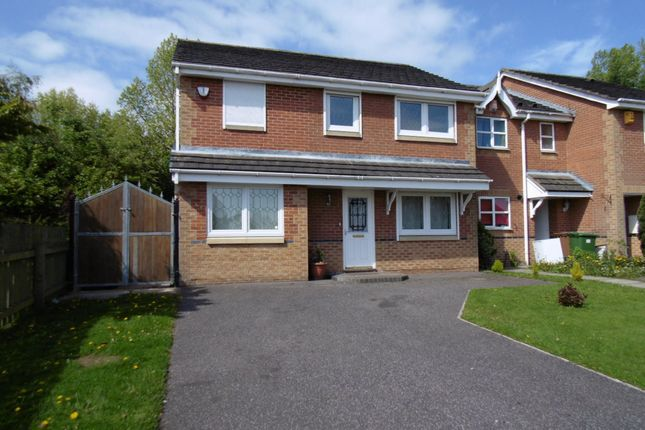 Thumbnail Town house to rent in Airedale Heights, Wakefield