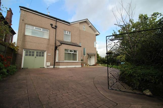 Thumbnail Property for sale in Rangemore, Thorncliffe Road, Barrow In Furness