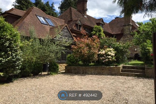 Thumbnail Semi-detached house to rent in Tompsets Bank, Forest Row