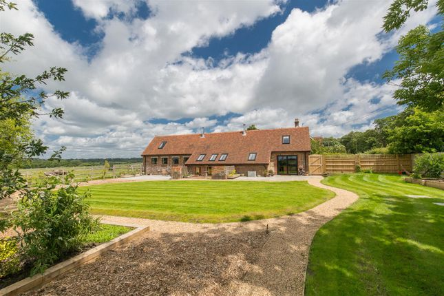 Thumbnail Detached house for sale in The Broyle, Shortgate, Lewes