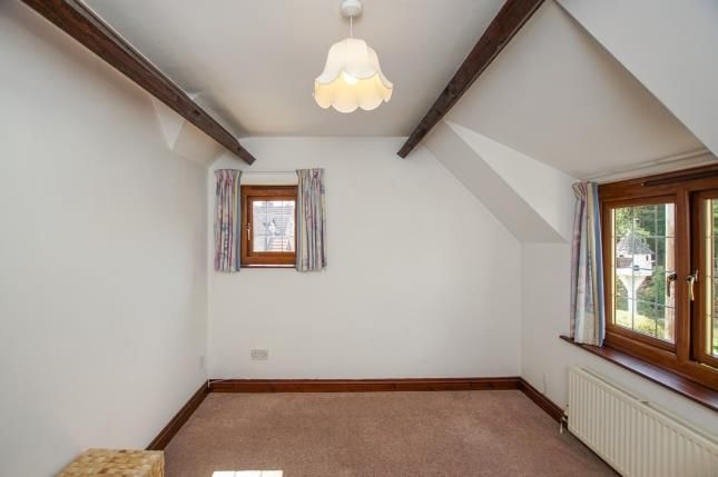 Bedroom Four of Whitfield, Wotton-Under-Edge GL12