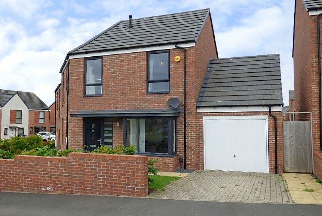 Thumbnail Semi-detached house for sale in Herbert Road, Northfield