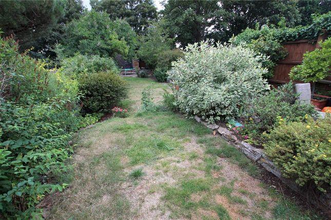 Garden of Dales View Road, Ipswich, Suffolk IP1